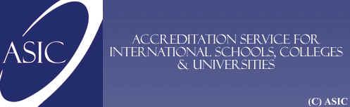"""Accreditation services international college""的图片搜索结果"