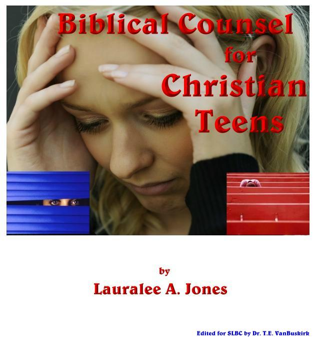 Christian Counseling already done essays
