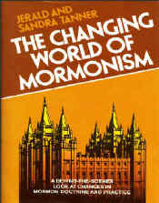 Changes to the book of mormon