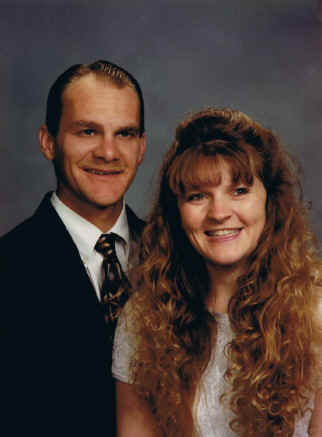 Richard & Cindy Benson